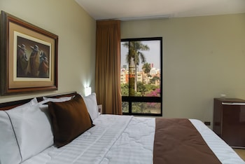 Hotel - Hotel San Blas