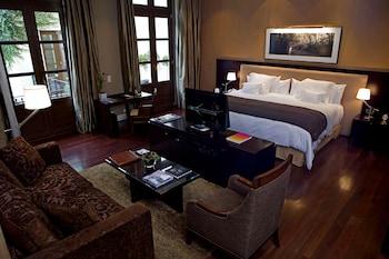 Suite (Ambassadeur Suite)