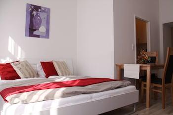 Hotel - CheckVienna – Apartment Buchengasse