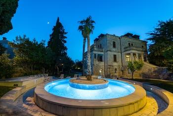 Hotel - Villa Filaus