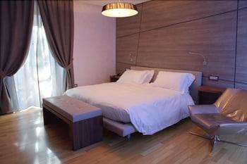 Hotel - Berg Luxury Hotel