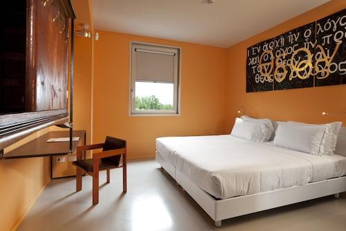 JHD Dunant Hotel, Mantua