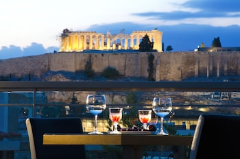 Hotel - Acropolis Ami Boutique Hotel