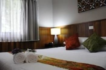 브로드 리프 빌라(Broad Leaf Villas) Hotel Image 3 - Guestroom
