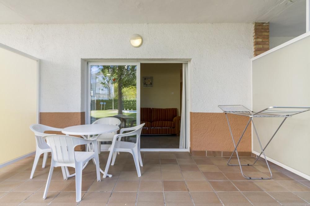 선웨이 산 호르헤 아파트먼트(Sunway San Jorge Apartments) Hotel Image 25 - Terrace/Patio
