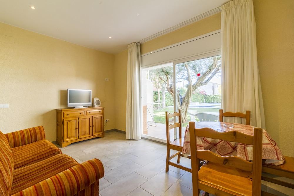 선웨이 산 호르헤 아파트먼트(Sunway San Jorge Apartments) Hotel Image 20 - Living Room