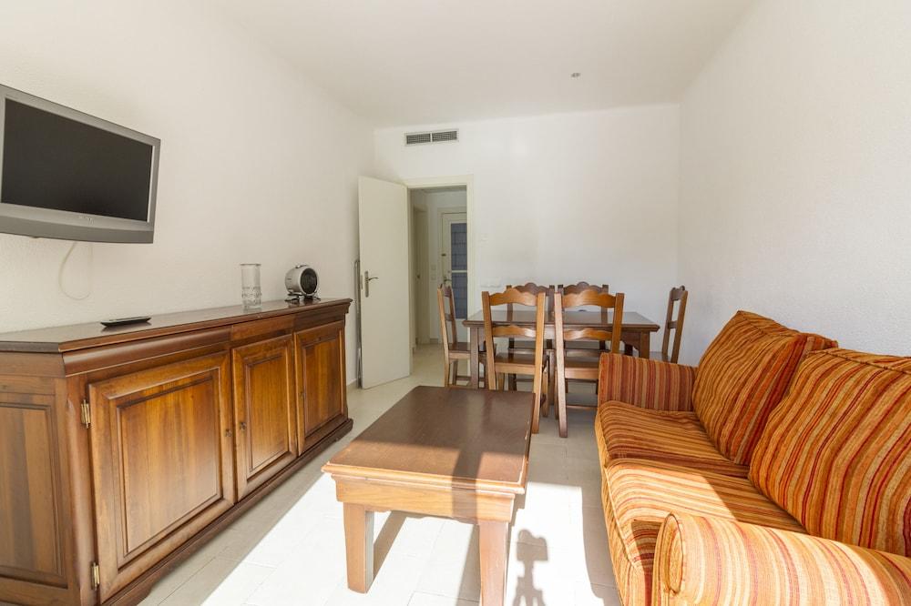 선웨이 산 호르헤 아파트먼트(Sunway San Jorge Apartments) Hotel Image 42 - Living Room