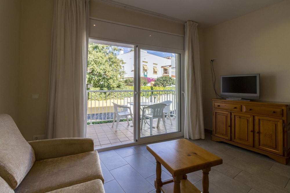 선웨이 산 호르헤 아파트먼트(Sunway San Jorge Apartments) Hotel Image 22 - Living Room