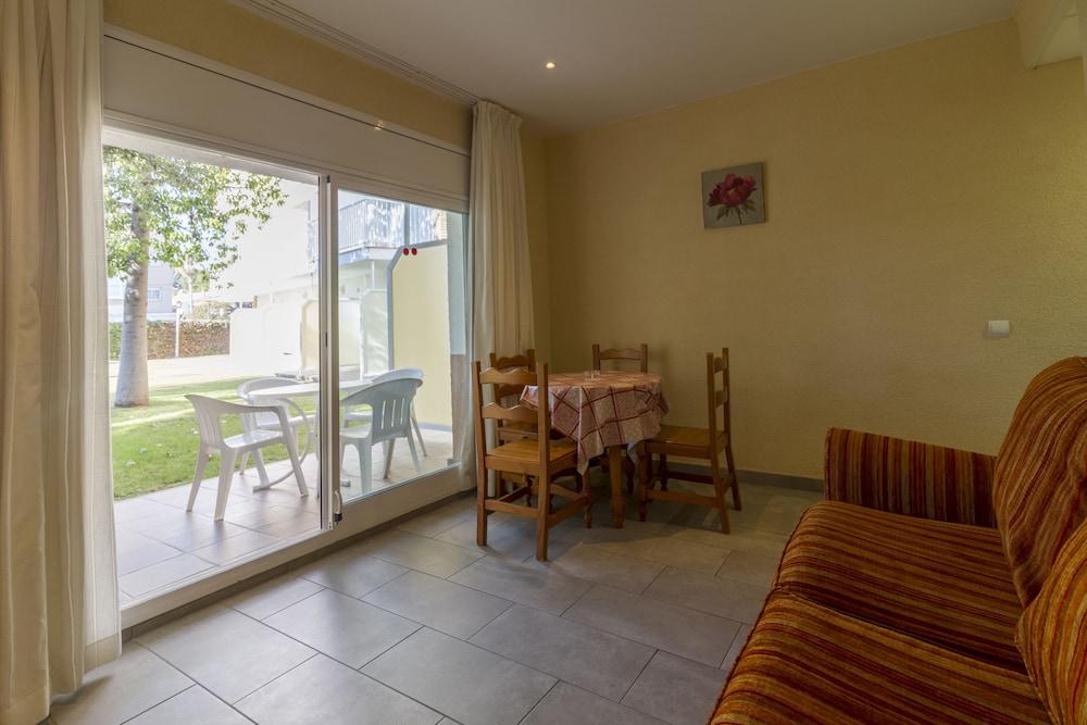 선웨이 산 호르헤 아파트먼트(Sunway San Jorge Apartments) Hotel Image 23 - Living Room