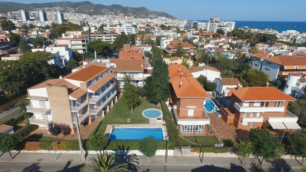 선웨이 산 호르헤 아파트먼트(Sunway San Jorge Apartments) Hotel Image 41 - Aerial View
