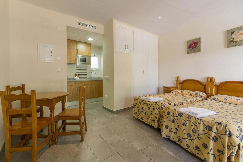 선웨이 산 호르헤 아파트먼트(Sunway San Jorge Apartments) Hotel Image 4 - Guestroom