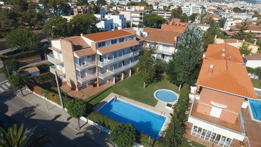 선웨이 산 호르헤 아파트먼트(Sunway San Jorge Apartments) Hotel Image 0 - Featured Image
