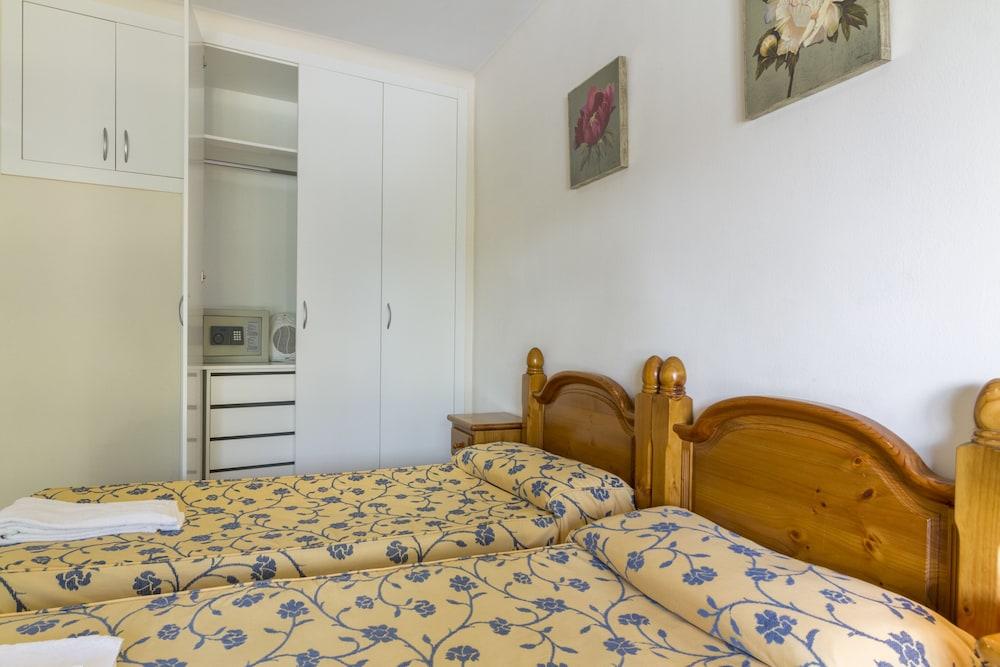 선웨이 산 호르헤 아파트먼트(Sunway San Jorge Apartments) Hotel Image 5 - Guestroom