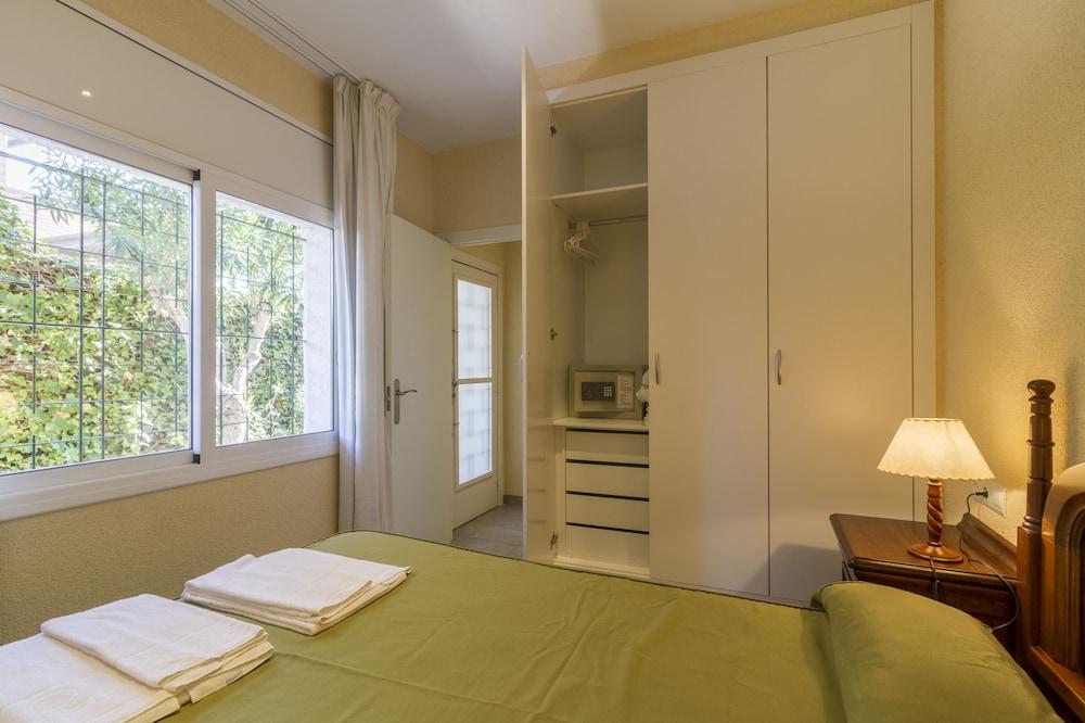 선웨이 산 호르헤 아파트먼트(Sunway San Jorge Apartments) Hotel Image 6 - Guestroom