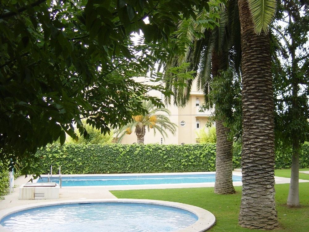 선웨이 산 호르헤 아파트먼트(Sunway San Jorge Apartments) Hotel Image 33 - Childrens Pool