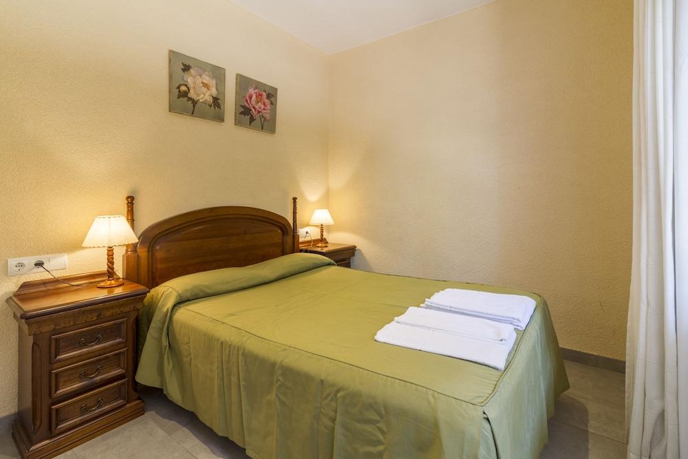 선웨이 산 호르헤 아파트먼트(Sunway San Jorge Apartments) Hotel Image 7 - Guestroom