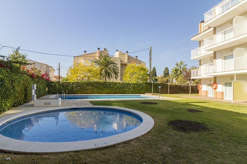 선웨이 산 호르헤 아파트먼트(Sunway San Jorge Apartments) Hotel Image 34 - Childrens Pool
