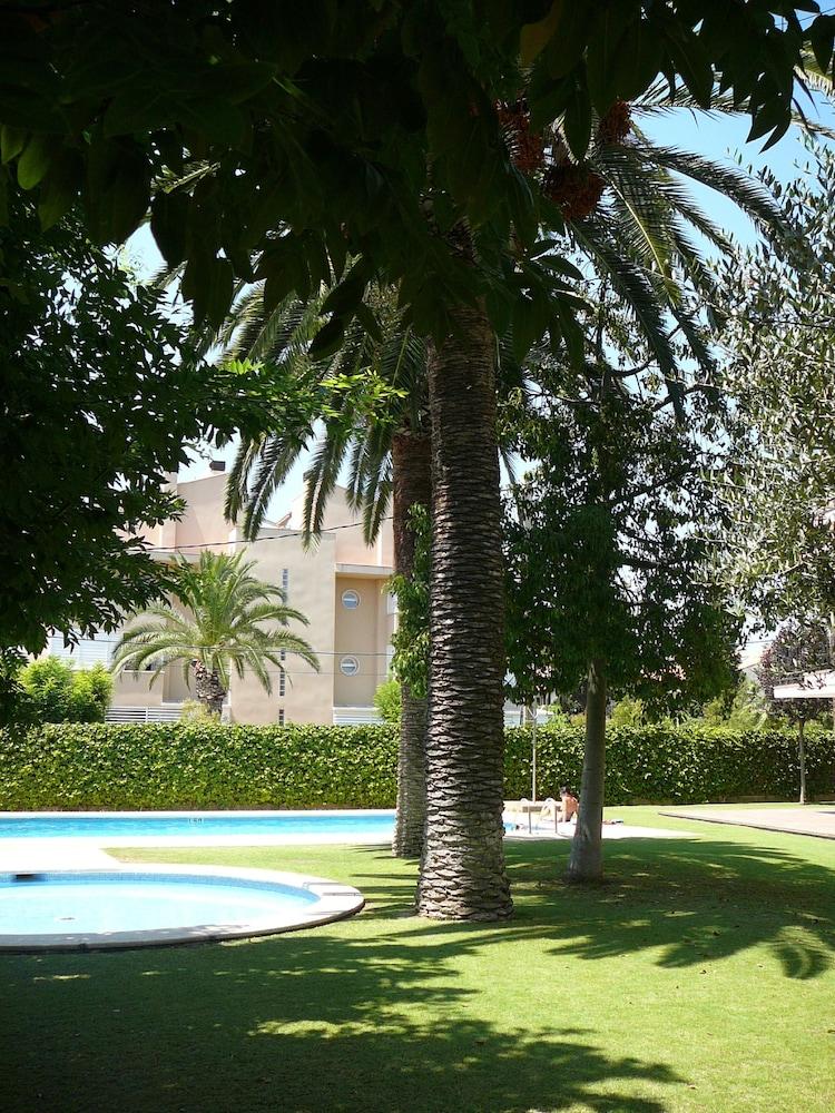 선웨이 산 호르헤 아파트먼트(Sunway San Jorge Apartments) Hotel Image 39 - Garden