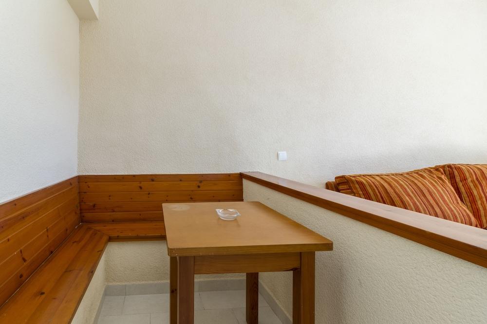 선웨이 산 호르헤 아파트먼트(Sunway San Jorge Apartments) Hotel Image 19 - Living Area