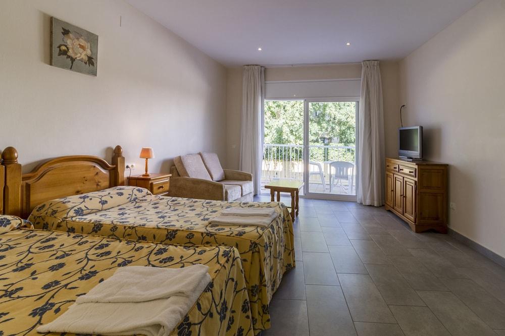 선웨이 산 호르헤 아파트먼트(Sunway San Jorge Apartments) Hotel Image 8 - Guestroom
