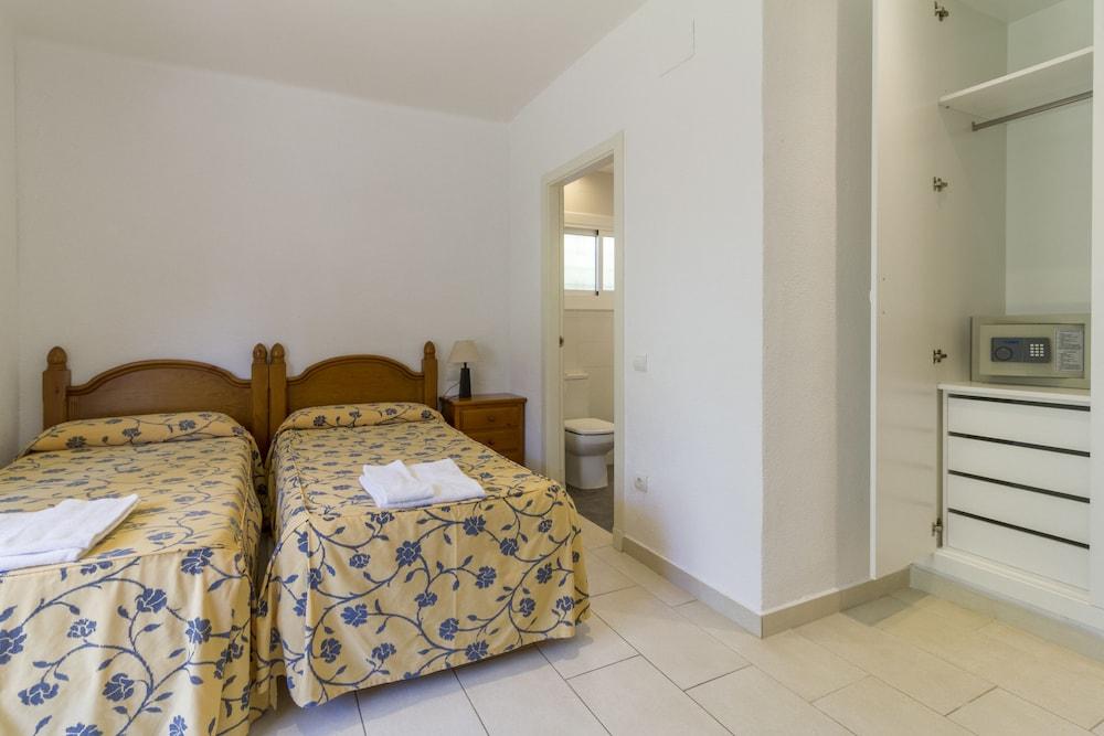 선웨이 산 호르헤 아파트먼트(Sunway San Jorge Apartments) Hotel Image 9 - Guestroom