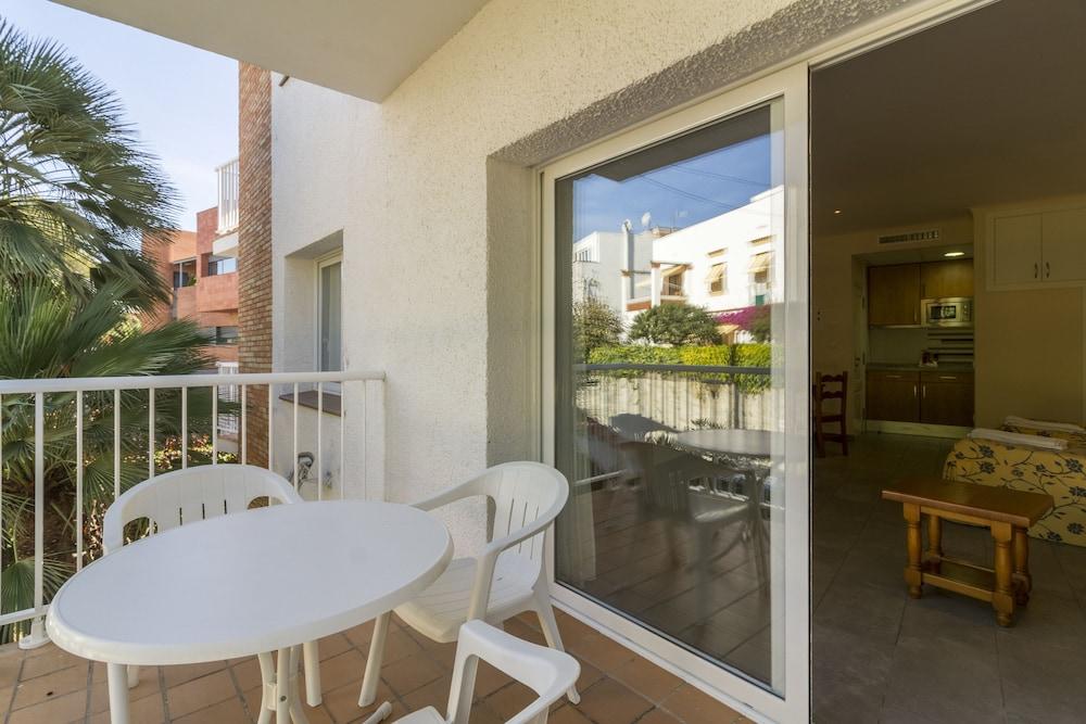 선웨이 산 호르헤 아파트먼트(Sunway San Jorge Apartments) Hotel Image 26 - Terrace/Patio