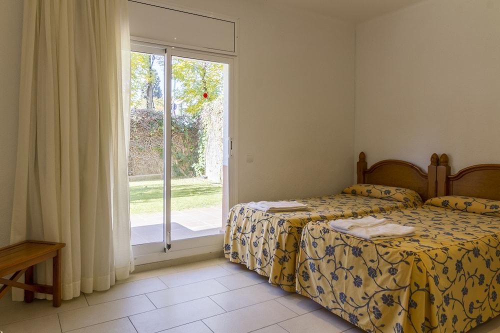 선웨이 산 호르헤 아파트먼트(Sunway San Jorge Apartments) Hotel Image 10 - Guestroom