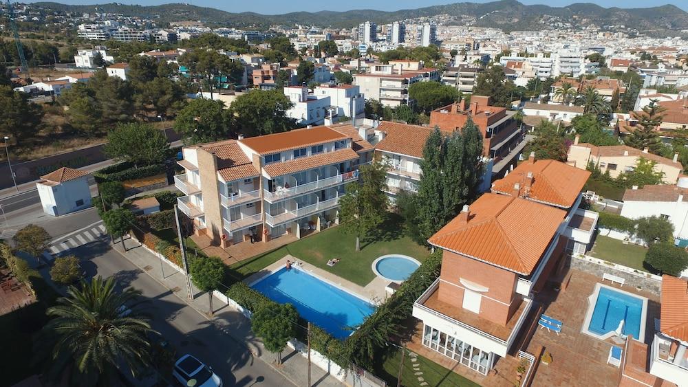 선웨이 산 호르헤 아파트먼트(Sunway San Jorge Apartments) Hotel Image 40 - Exterior
