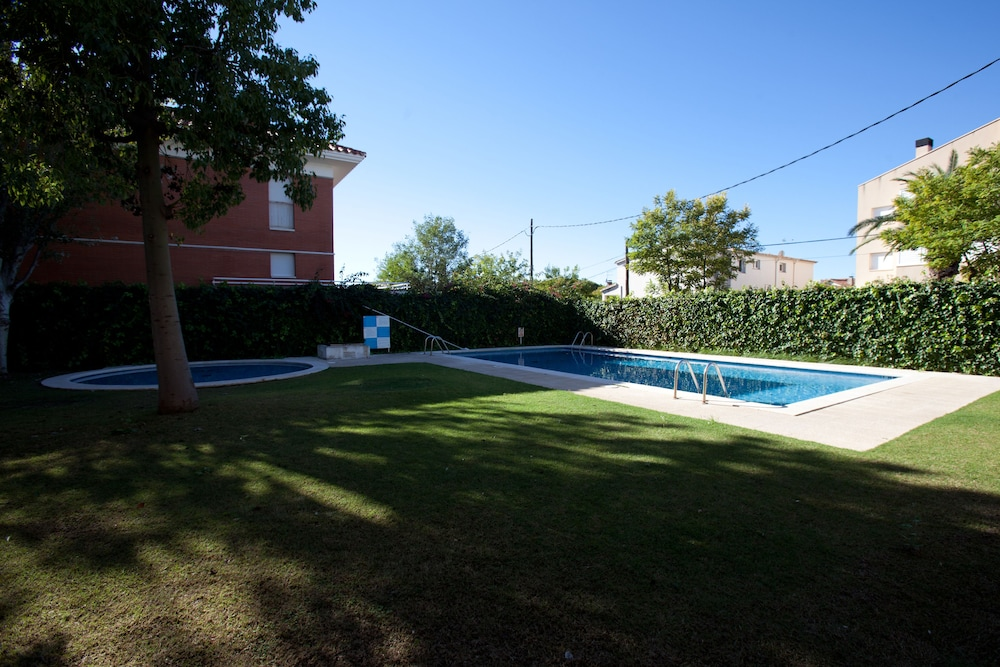 선웨이 산 호르헤 아파트먼트(Sunway San Jorge Apartments) Hotel Image 32 - Garden View