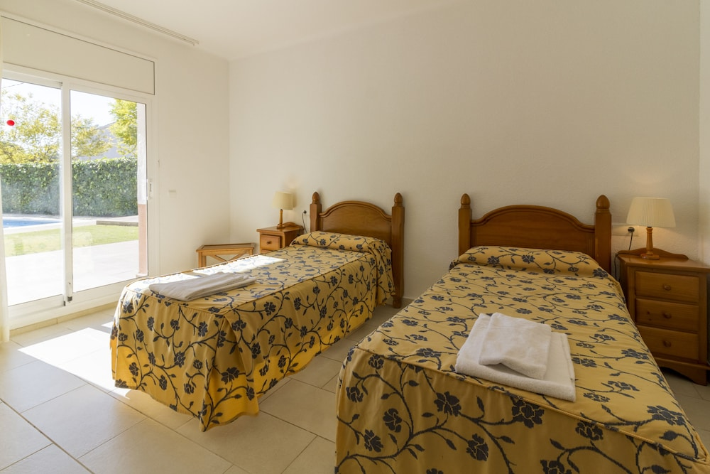 선웨이 산 호르헤 아파트먼트(Sunway San Jorge Apartments) Hotel Image 11 - Guestroom