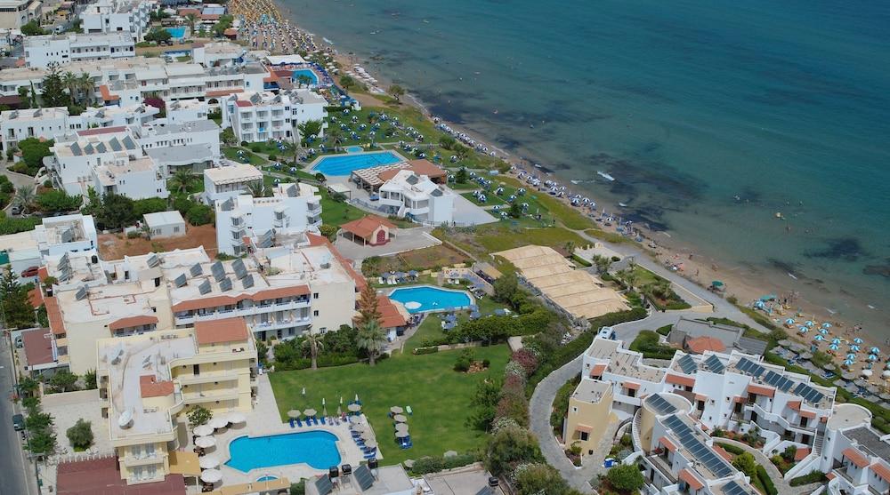 네온 호텔(Neon Hotel) Hotel Image 27 - Aerial View