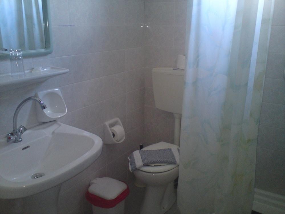 네온 호텔(Neon Hotel) Hotel Image 8 - Bathroom
