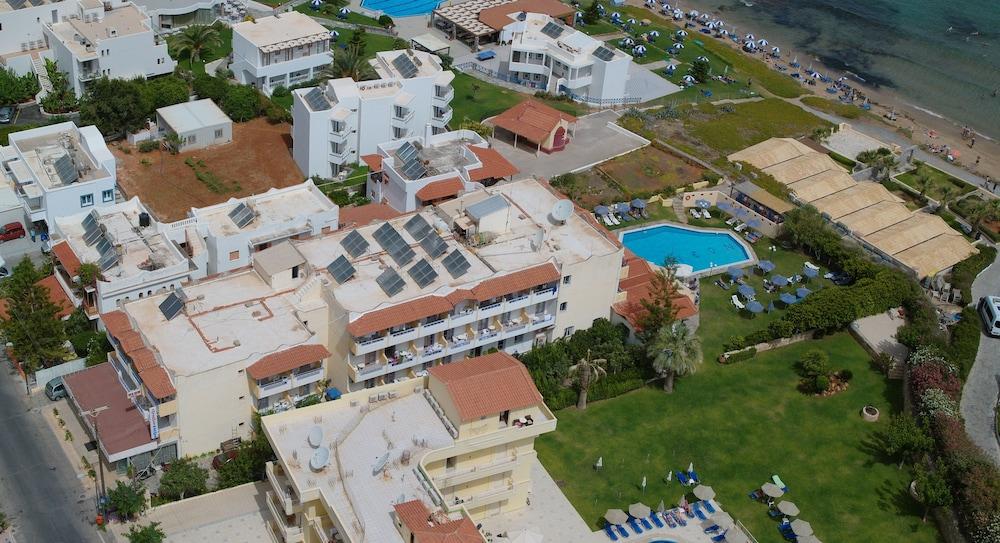 네온 호텔(Neon Hotel) Hotel Image 2 - Aerial View