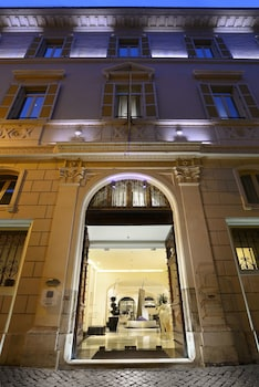 Hotel - The First Roma Arte
