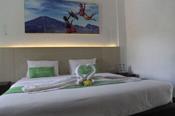 クタ インダー ホテル