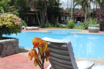 Hotel - Kuta Indah Hotel