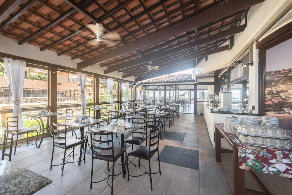 호텔 일하 브란카 인(Hotel Ilha Branca Inn) Hotel Image 31 - Breakfast Area