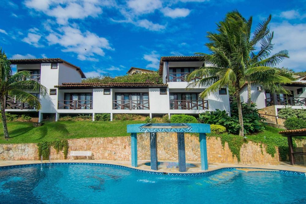 호텔 일하 브란카 인(Hotel Ilha Branca Inn) Hotel Image 1 - Pool