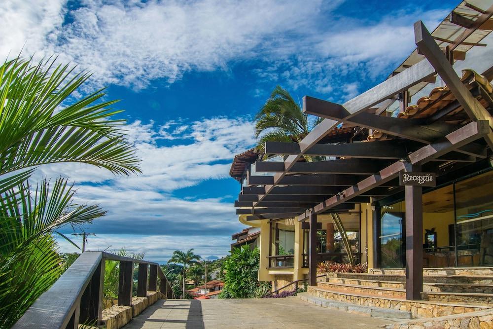 호텔 일하 브란카 인(Hotel Ilha Branca Inn) Hotel Image 35 - Exterior