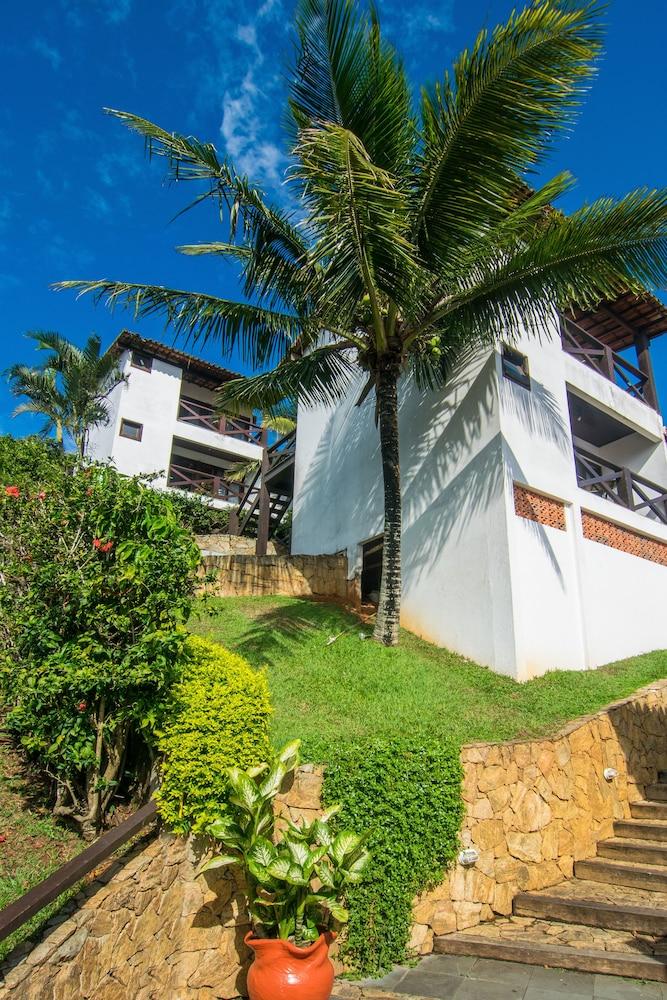 호텔 일하 브란카 인(Hotel Ilha Branca Inn) Hotel Image 36 - Exterior