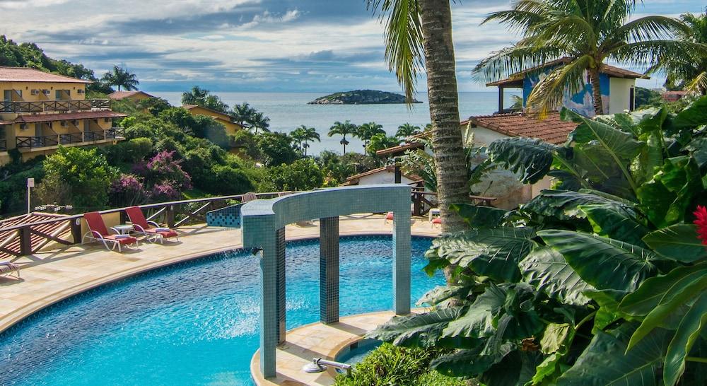 호텔 일하 브란카 인(Hotel Ilha Branca Inn) Hotel Image 27 - Outdoor Pool