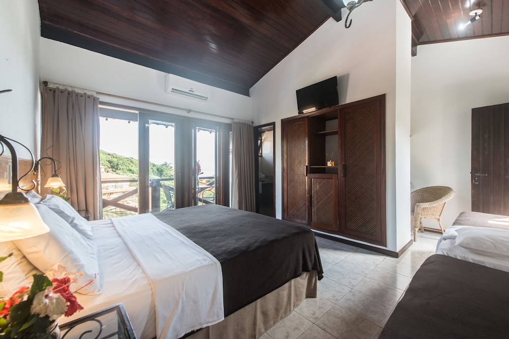 호텔 일하 브란카 인(Hotel Ilha Branca Inn) Hotel Image 7 - Guestroom
