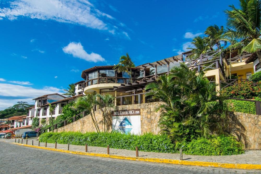 호텔 일하 브란카 인(Hotel Ilha Branca Inn) Hotel Image 0 - Featured Image