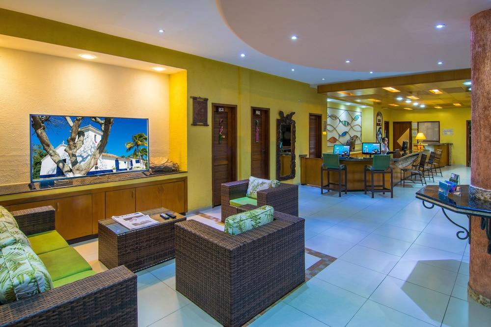호텔 일하 브란카 인(Hotel Ilha Branca Inn) Hotel Image 2 - Reception