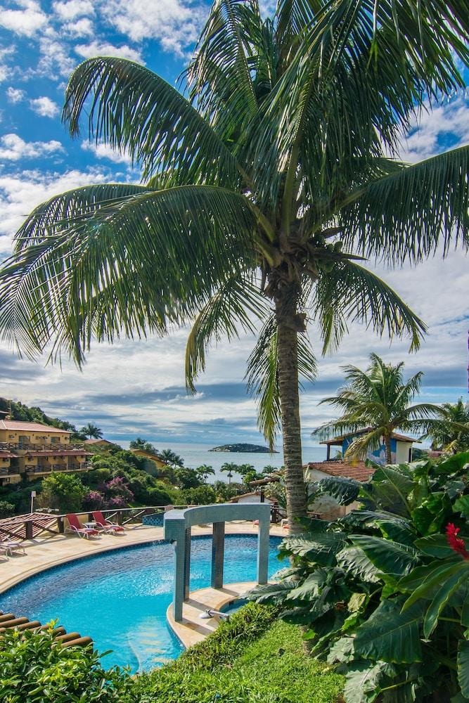 호텔 일하 브란카 인(Hotel Ilha Branca Inn) Hotel Image 26 - Outdoor Pool