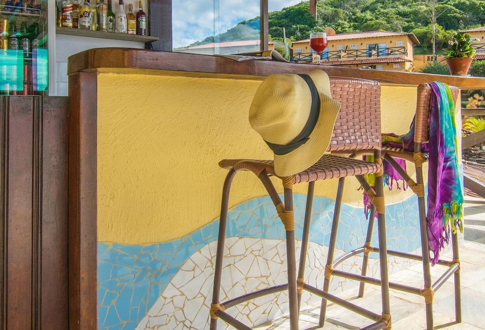 호텔 일하 브란카 인(Hotel Ilha Branca Inn) Hotel Image 33 - Restaurant