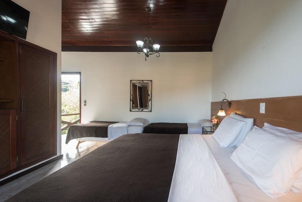 호텔 일하 브란카 인(Hotel Ilha Branca Inn) Hotel Image 8 - Guestroom