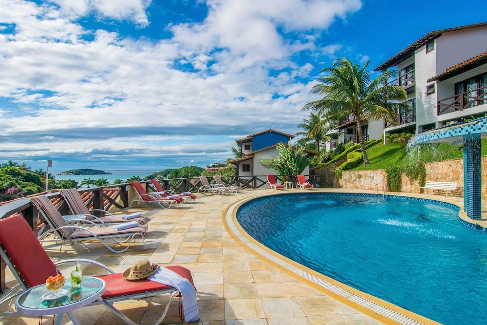 호텔 일하 브란카 인(Hotel Ilha Branca Inn) Hotel Image 28 - Outdoor Pool