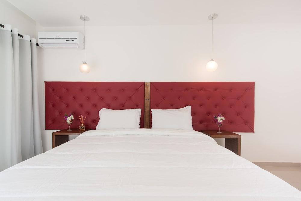 호텔 일하 브란카 인(Hotel Ilha Branca Inn) Hotel Image 16 - Guestroom