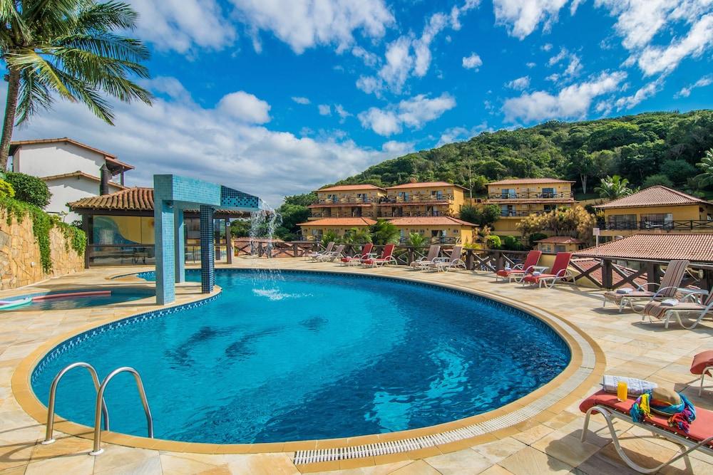 호텔 일하 브란카 인(Hotel Ilha Branca Inn) Hotel Image 25 -